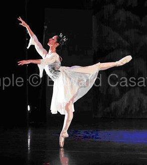 "Berkeley Ballet Theater, Sally Streets' ""The Nutcracker"", 2007"